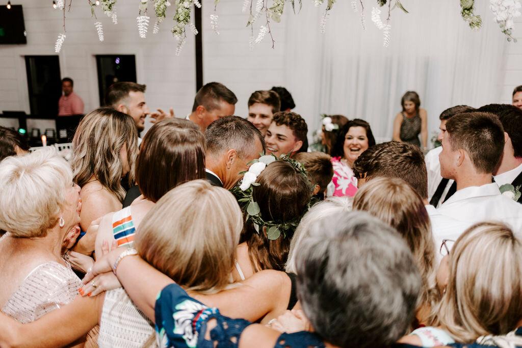 Tulsa White Barn Wedding Venue Outdoor Ceremony 130.jpg