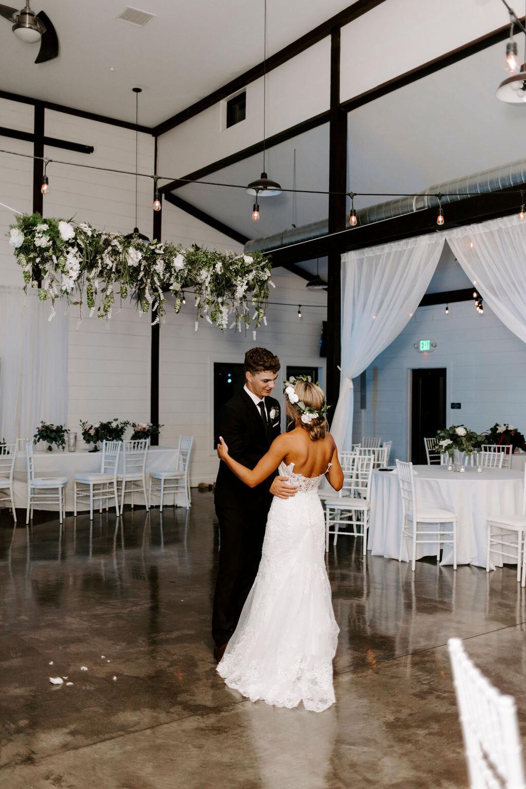 Tulsa White Barn Wedding Venue Outdoor Ceremony 131.jpg