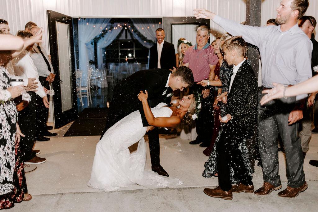 Tulsa White Barn Wedding Venue Outdoor Ceremony 134.jpg