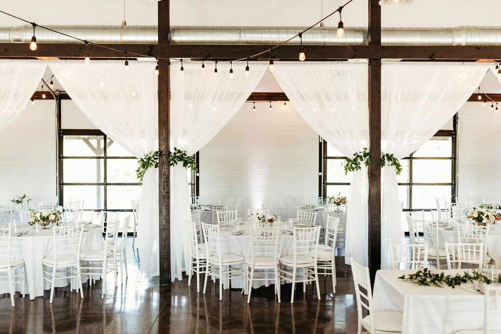 Light, Airy Tulsa White Barn Wedding Venue with a view 31.jpg