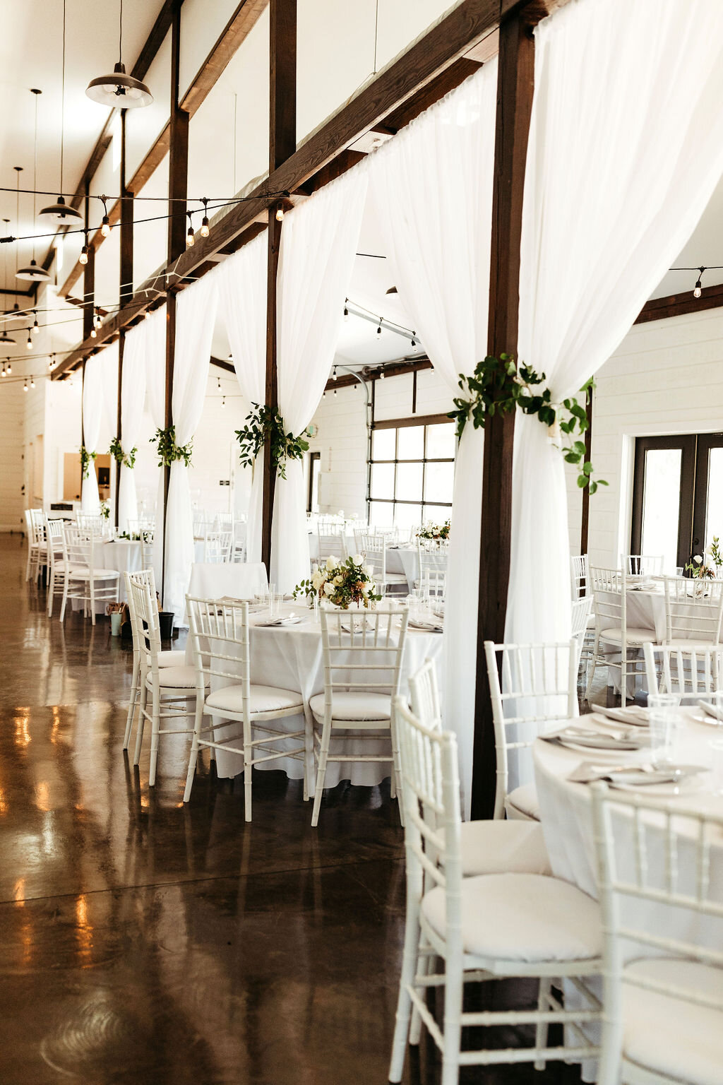 Light, Airy Tulsa White Barn Wedding Venue with a view 32.jpg