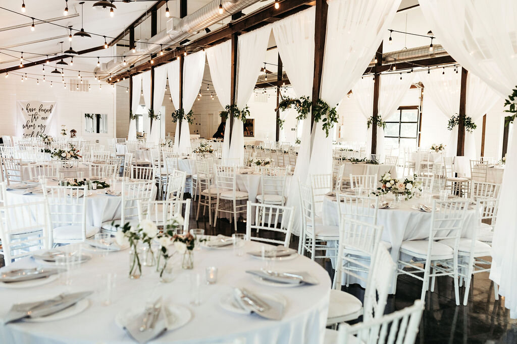 Light, Airy Tulsa White Barn Wedding Venue with a view 34.jpg