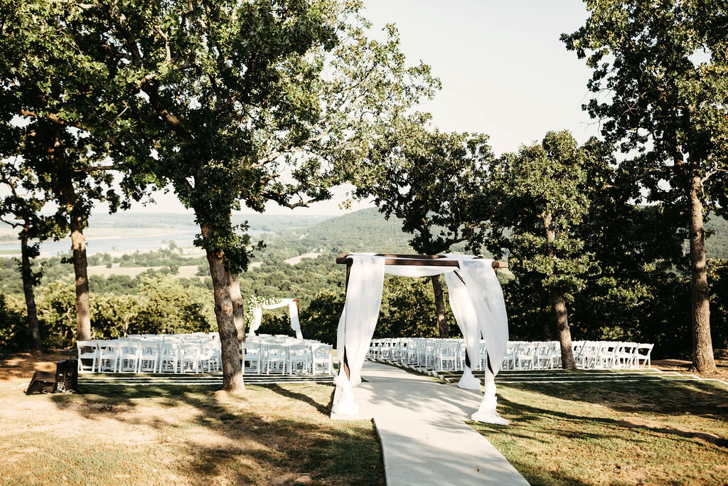 Light, Airy Tulsa White Barn Wedding Venue with a view 54.jpg