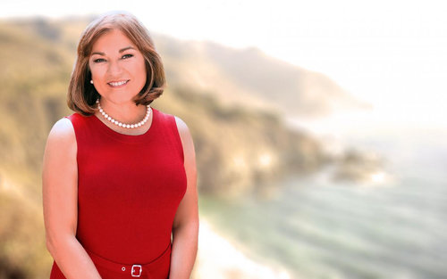 Congresswoman Loretta Sanchez has been endorsed by - Congresswoman Linda SanchezCongressman Alan LowenthalCongressman Lou CorreaCongressman Gil CisnerosCongresswoman Katie Porter Congressman Harley RoudaCongressman Mike Levinand Orange County Supervisor Doug Chaffee