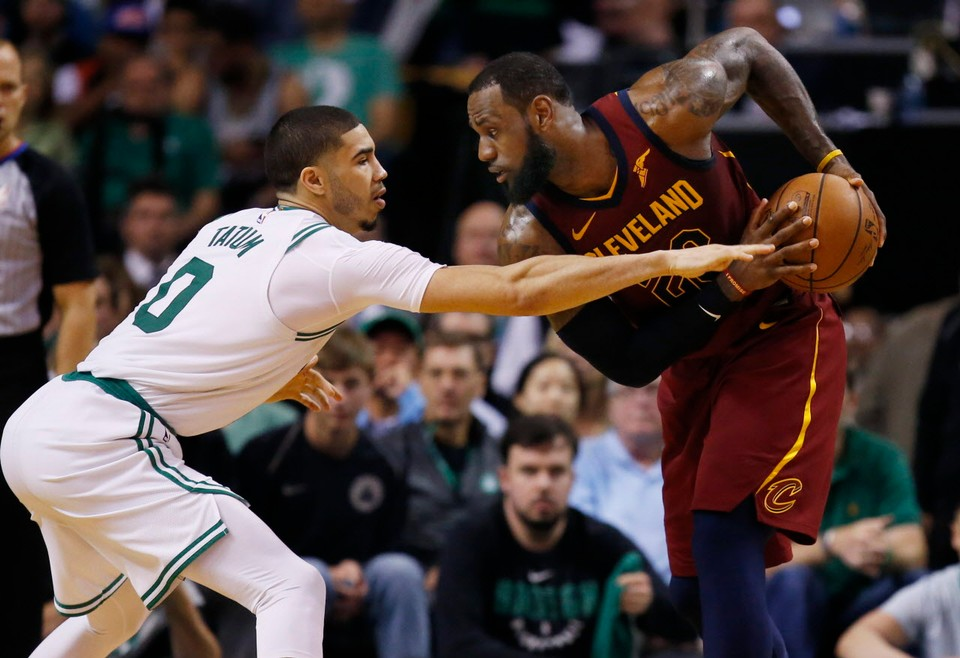 Celtics vs Cavs Game 2(2).JPG