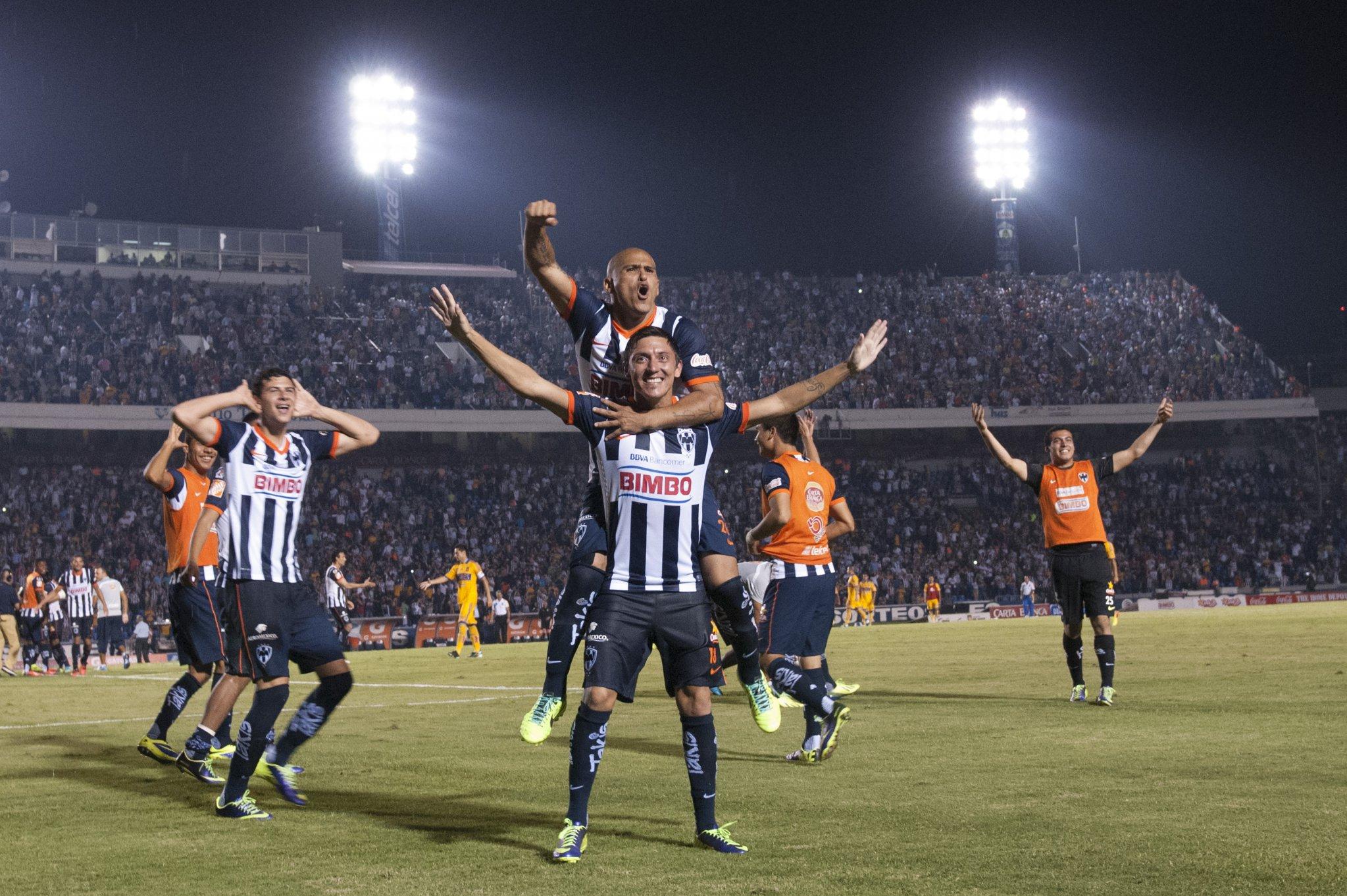 Photo by Liga MX