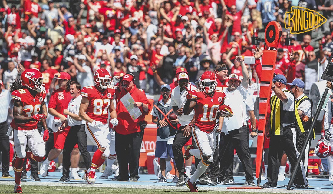 Photo via Chiefs