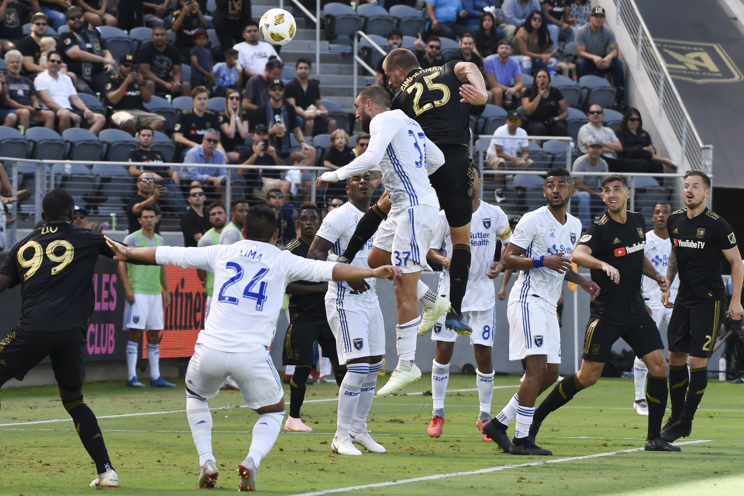 Photo by : LAFC