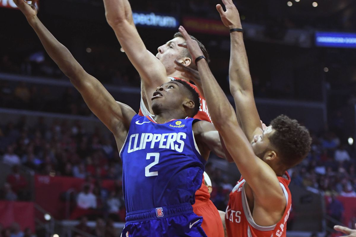 Clippers vs Rockets #4.jpg