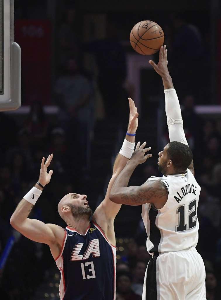 Clippers vs Spurs #4.jpg