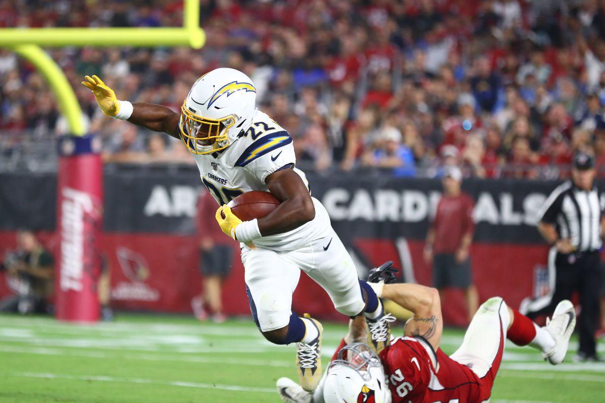 Photo via Mark J. Rebilas-USA TODAY Sports