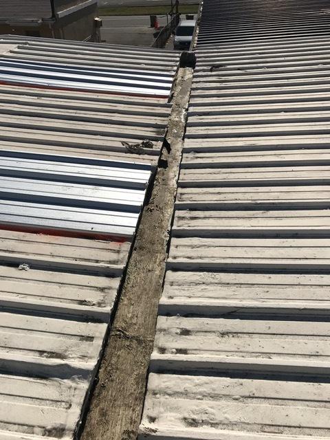 Roof Replacement Roanoke