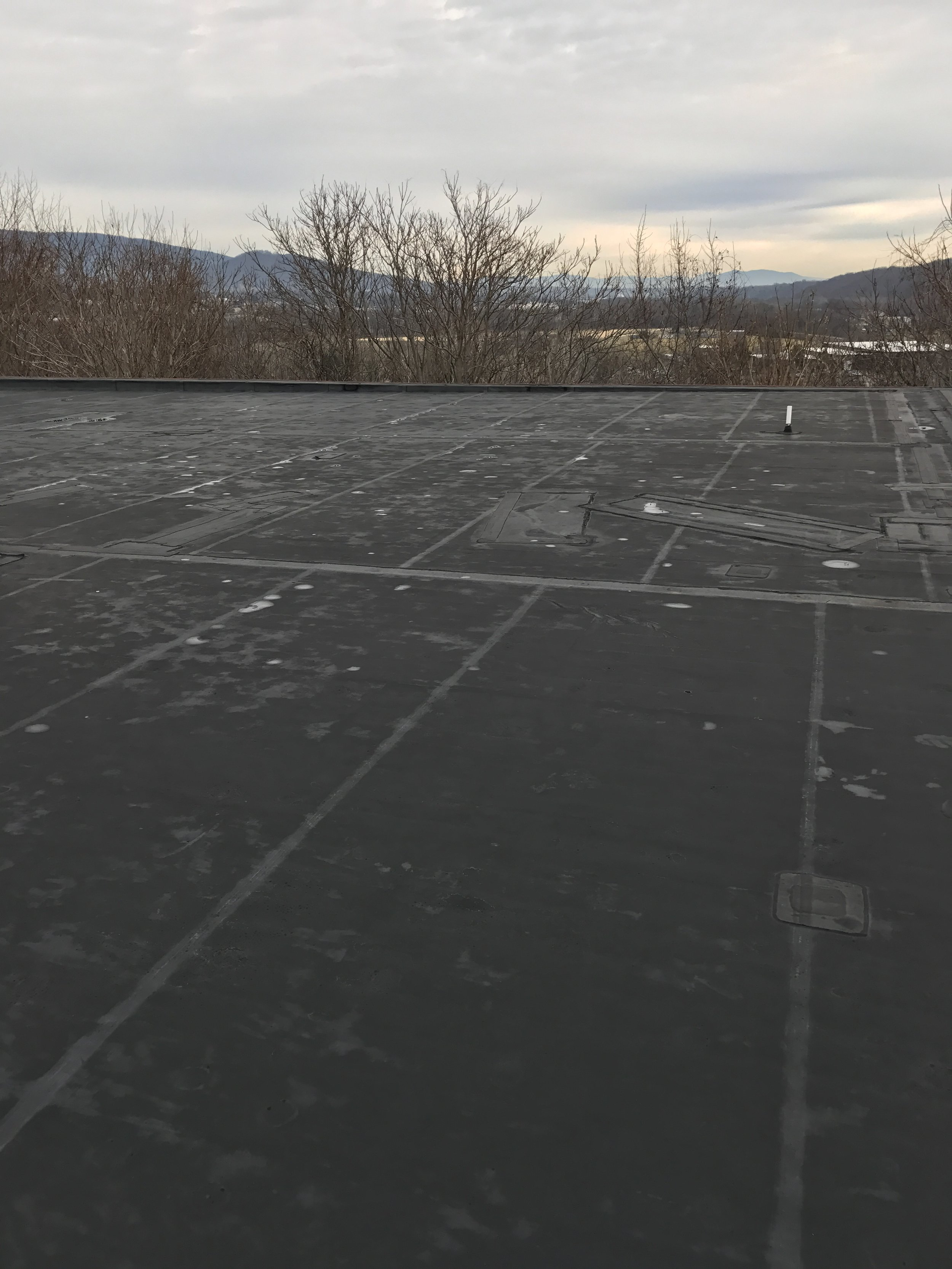 Roofing Roanoke