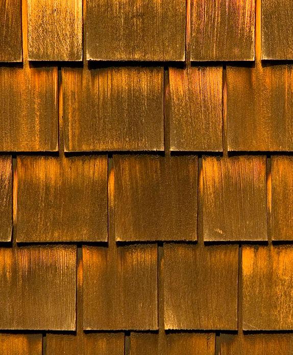 Shakes Roof Cedar