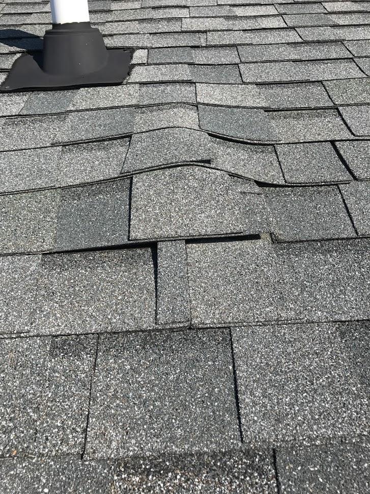 Shingles Roof Maintenance