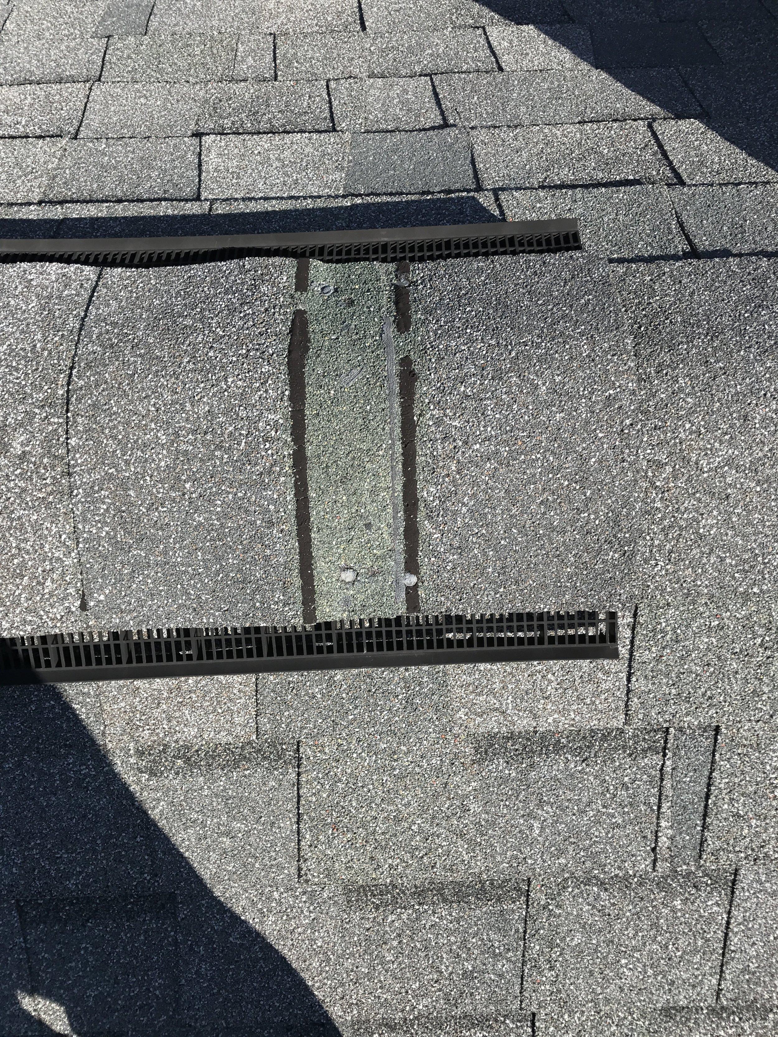 Roof Emergency