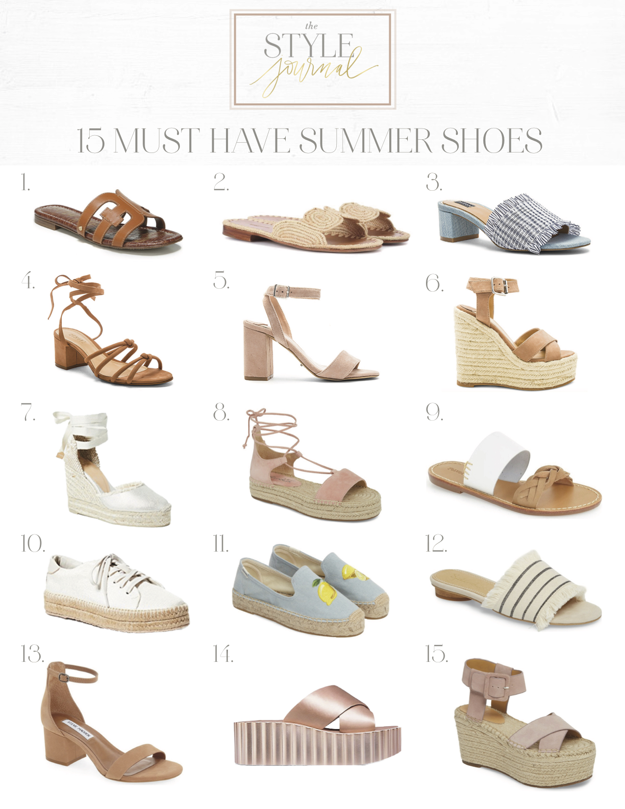 15 must have summer shoes .jpg