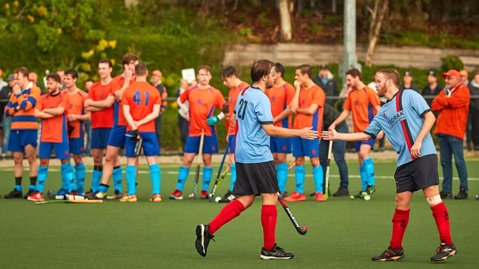 Just Short - Camberwell's MPLR fall to TEM 6-5 After a Shootout
