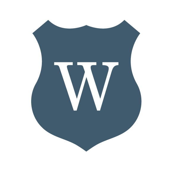 the westerns crest