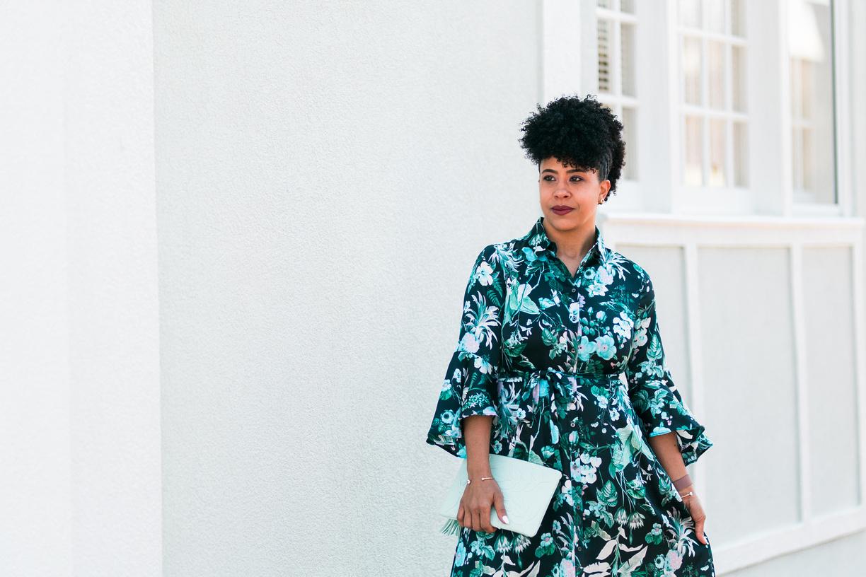 Target -Women's Tassel Clutch - A New Day™