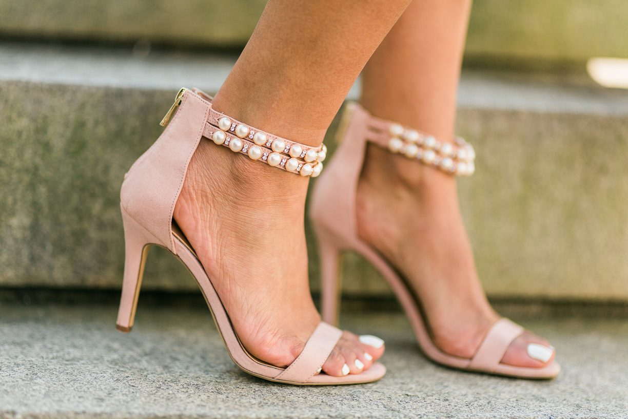 Get these open toe sandals