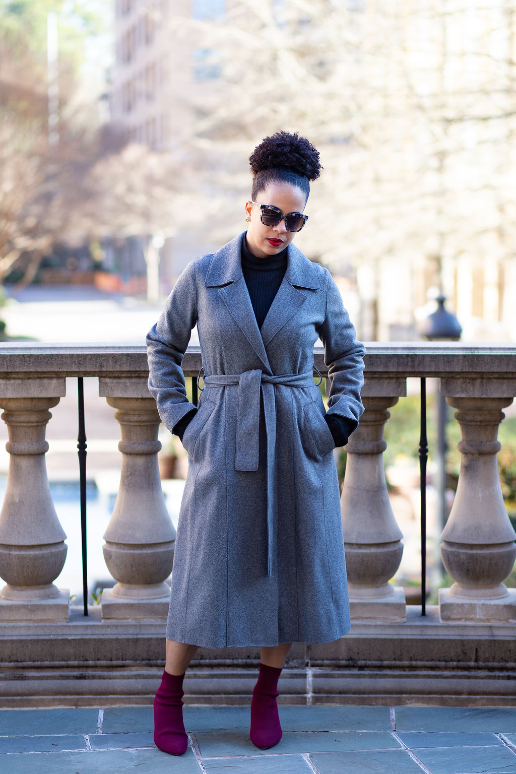 Belted grey trench coat.jpg