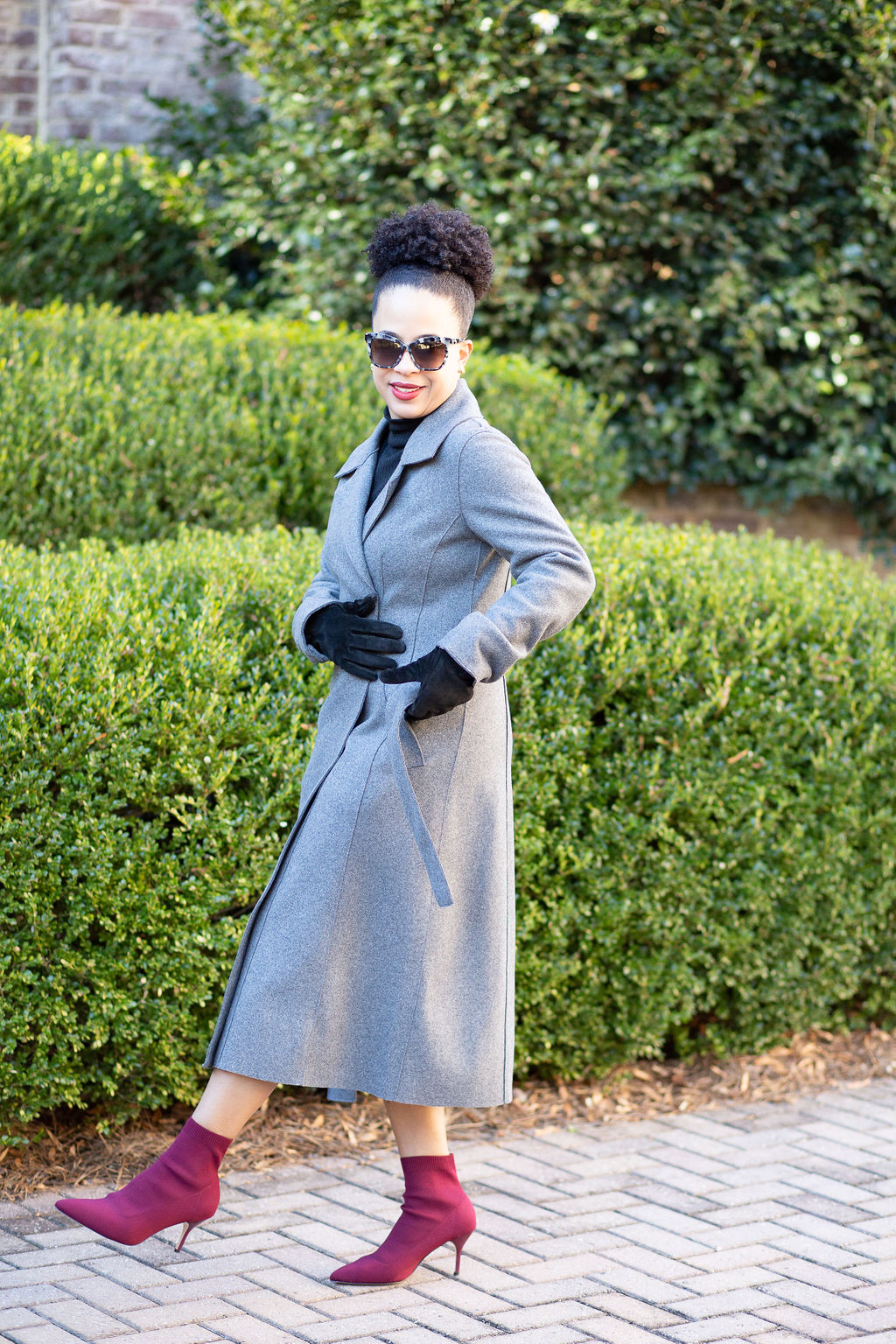 trench coat with maroon booties.jpg