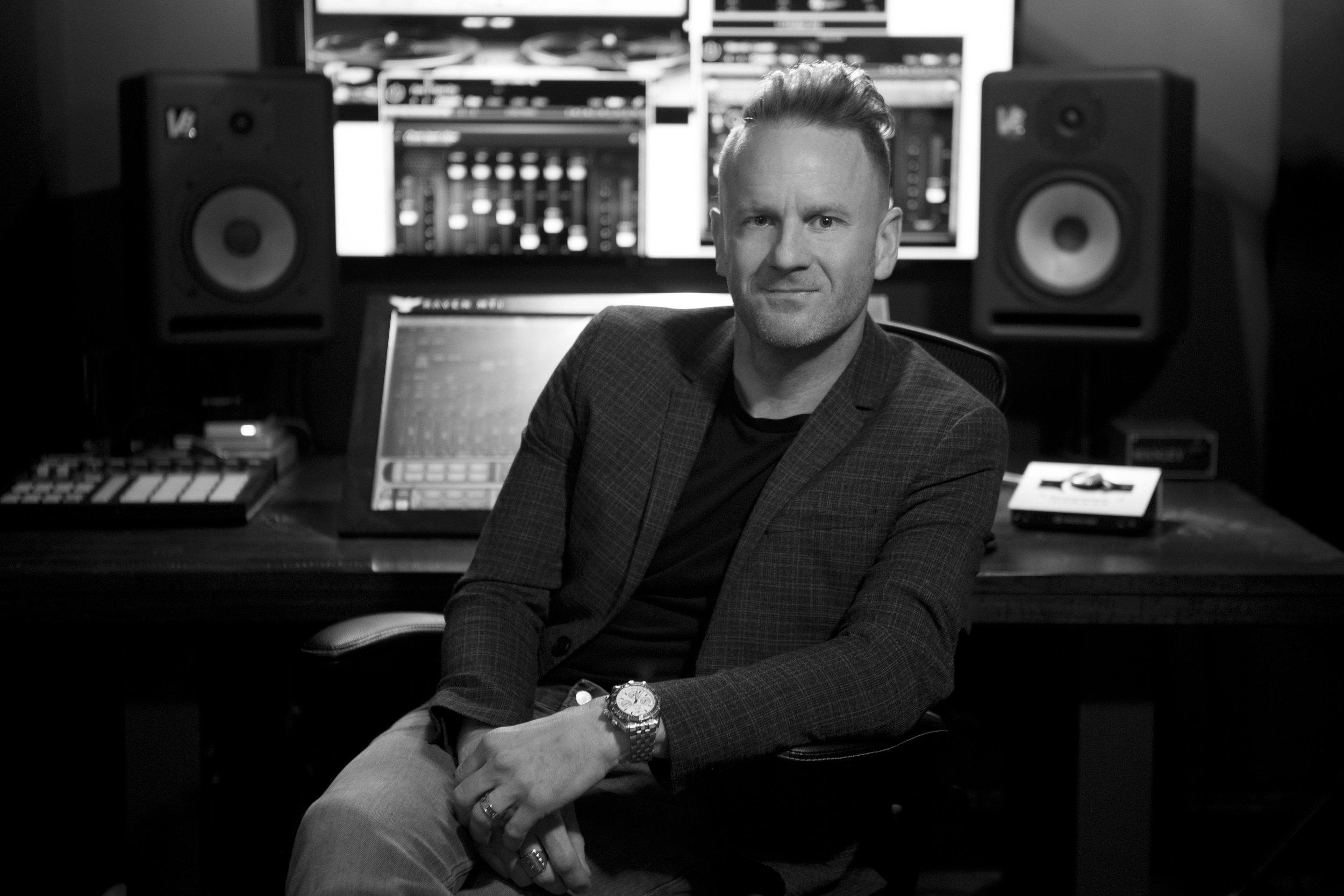 Brent Barcus, i65 Music