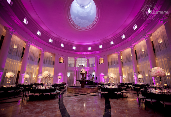 Westin-Colonnade-wedding-lighting-fuchsia-11.jpg