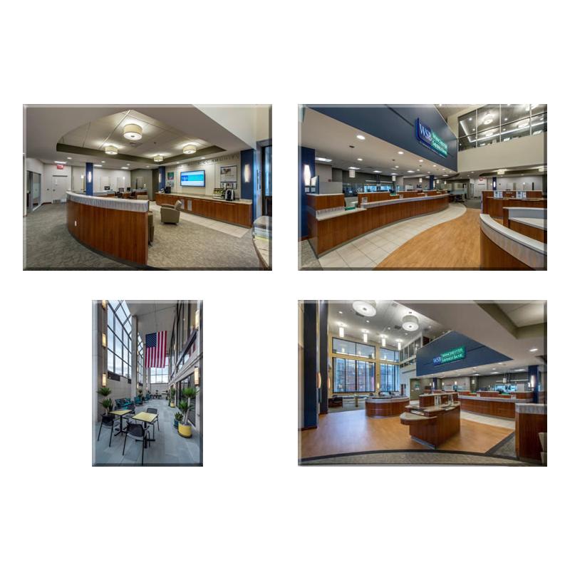 Winchester Bank - Winchester, MA