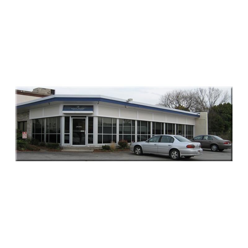 Fred C Church Insurance - Littleton, MA