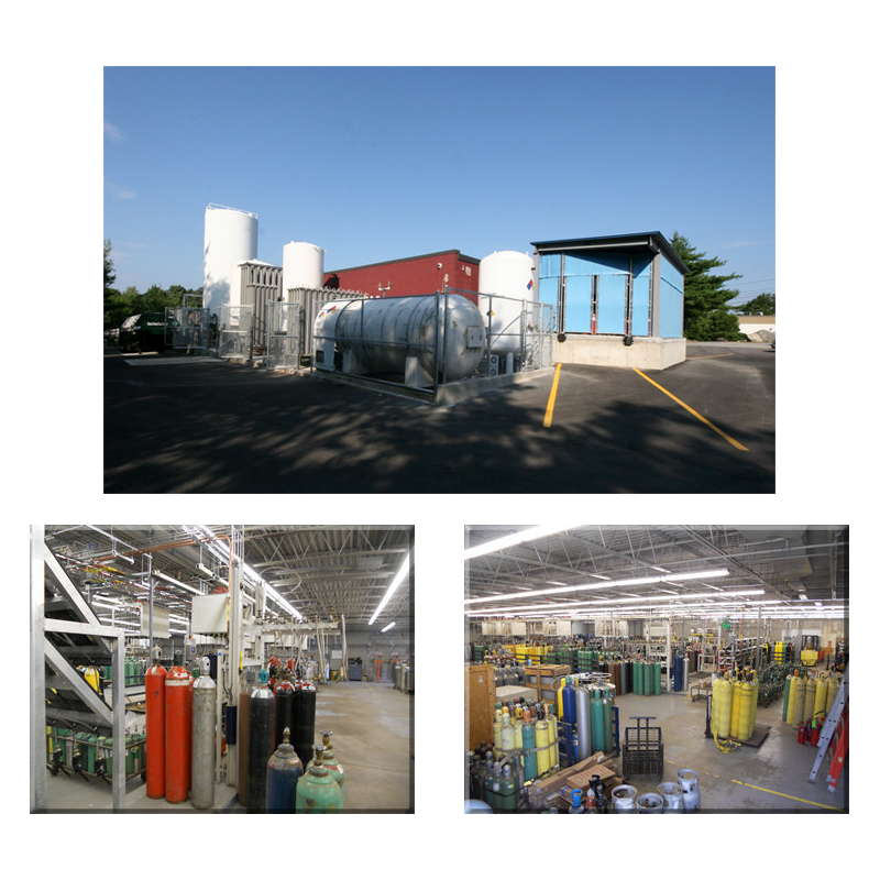 Med Tech Gasses - Billerica, MA
