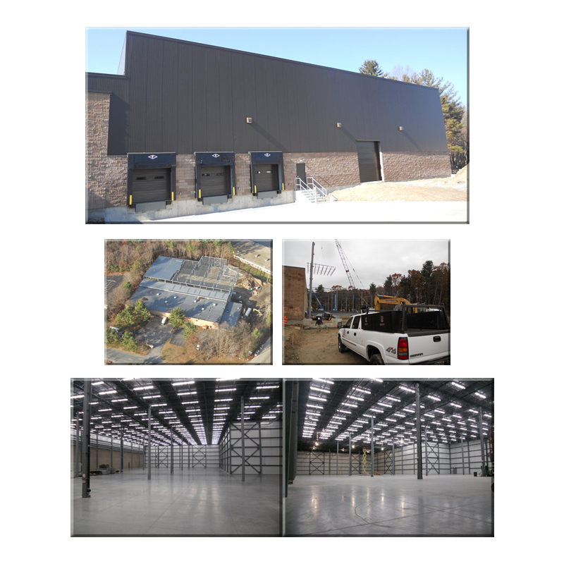 Metropolitan Records Storage - Wilmington, MA