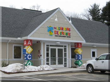 THE LEARNING EXPERIENCE - CHELMSFORD, MA