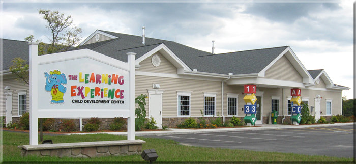THE LEARNING EXPERIENCE - LITTLETON, MA
