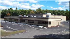 BLACK NORTH BUSINESS CENTER - DRACUT, MA