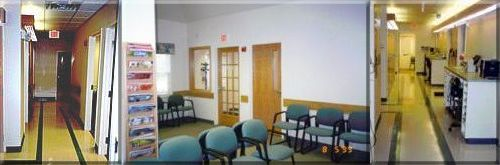 MERRIMACK VALLEY CARDIOLOGY - CHELMSFORD, MA