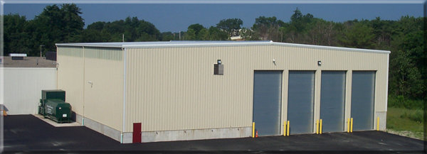 OFFICE PAPER RECOVERY SYSTEMS - WILMINGTON, MA