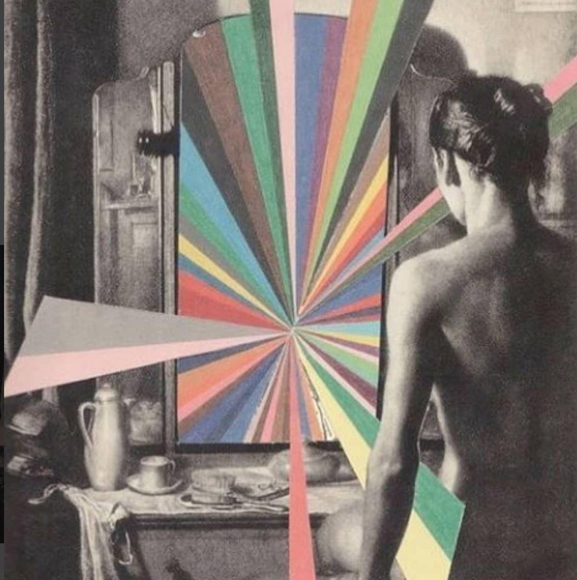 """Based on """"Adolescence for Sale"""" by Gerald Brockhurt"""
