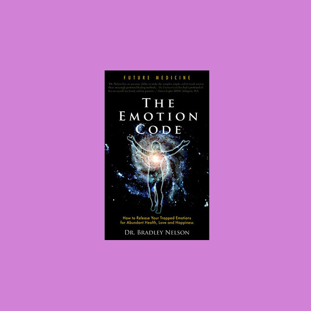 THE EMOTION CODE by Dr. Nelson - In reading this incredible book/tool, I learned Dr. Nelson's simple process to locate and permanently remove trapped emotions from yourself and others. Using Applied Kinesiology, healing magnets, and his simple flow chart—you quickly locate, clear and uncover trapped emotions. IT WORKS! Boy DOES it work. I have been testing his method on myself and a handful of friends with truly miraculous results. Highly recommended!Find the link to this and many other recommended books here.
