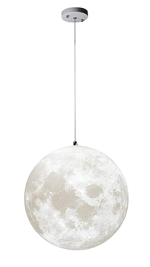 Moon Pendant Lamp