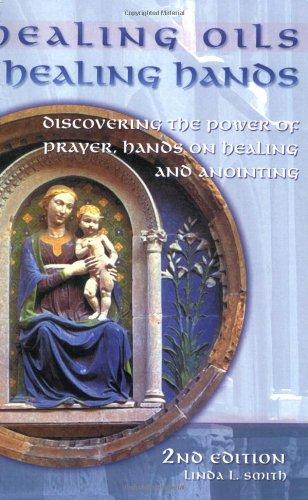 Healing Oils, Healing Hands