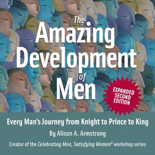 The Amazing Development of Men