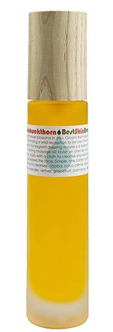 Seabuckthorne Oil