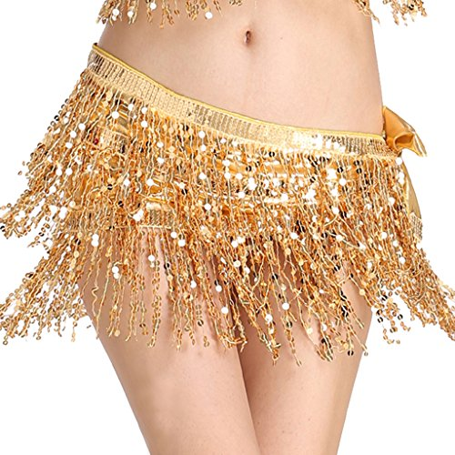 Women's Belly Dance Scarf