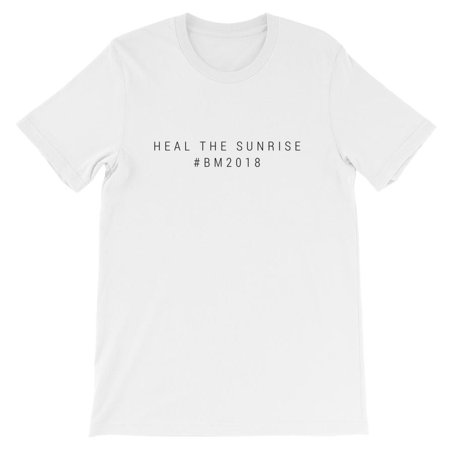 Heal the Sunrise