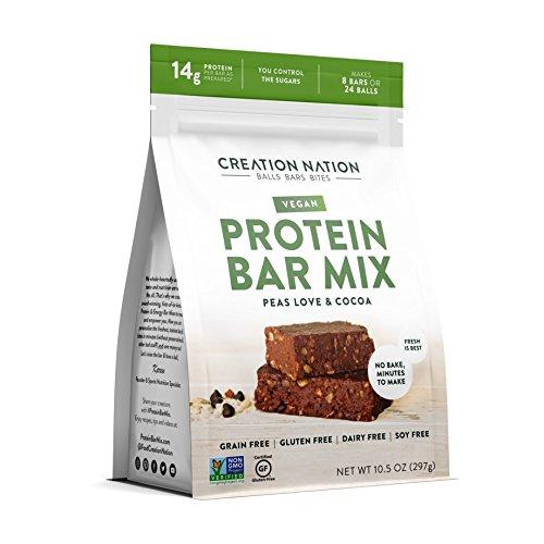 Protein Bar Mix
