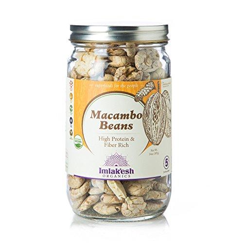 Macambo Beans