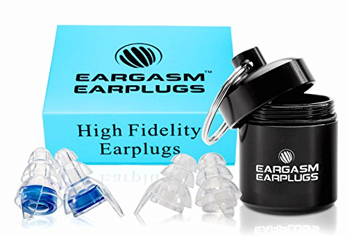 Protection Ear Plugs