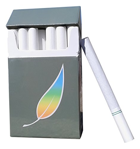 Green Tea Cigarettes